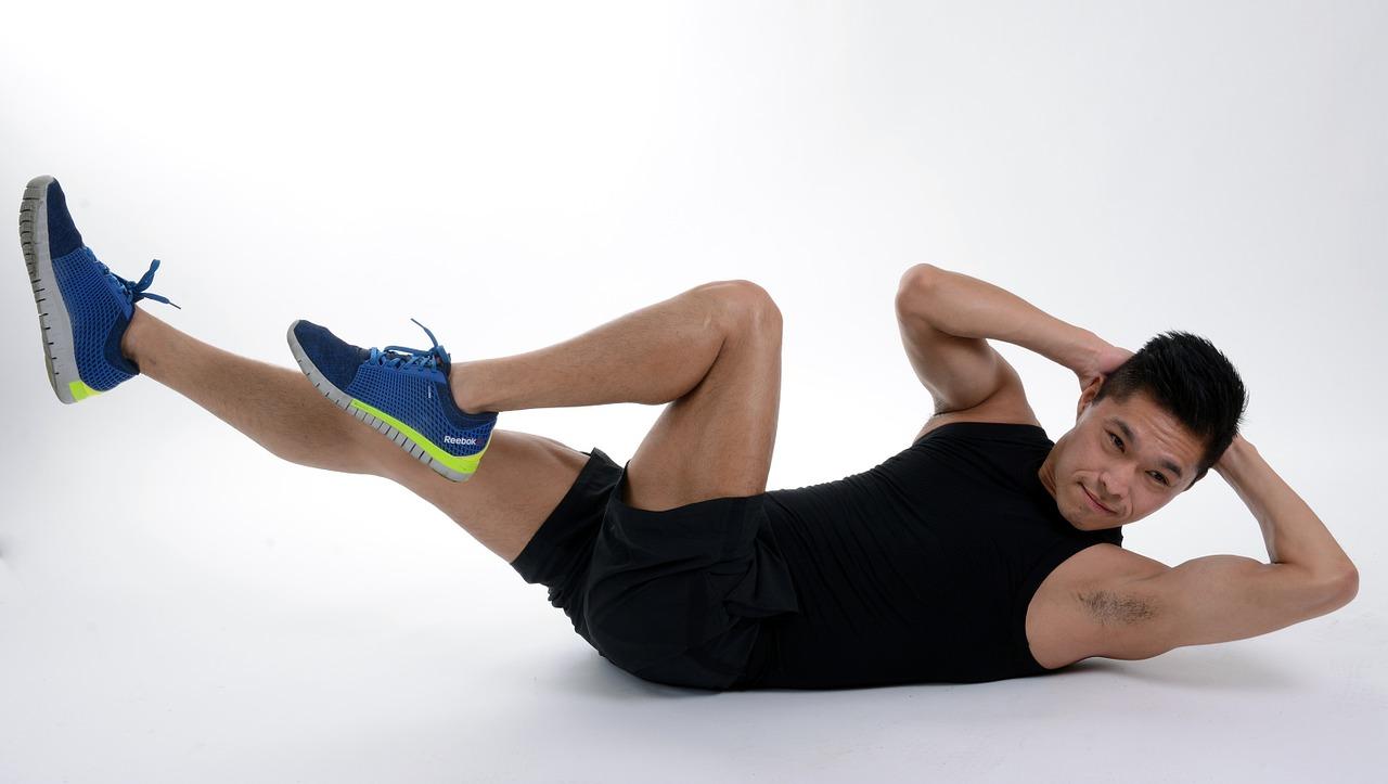 体幹トレーニングの嘘と本当② ローカルマッスル(インナーマッスル)