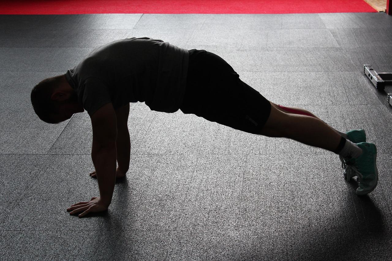 アイソトニック&アイソメトリック 筋肉の活動様式