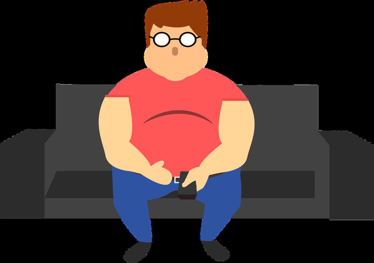 肥満の人が体脂肪の減少目的でランニングを行うのはオススメできない