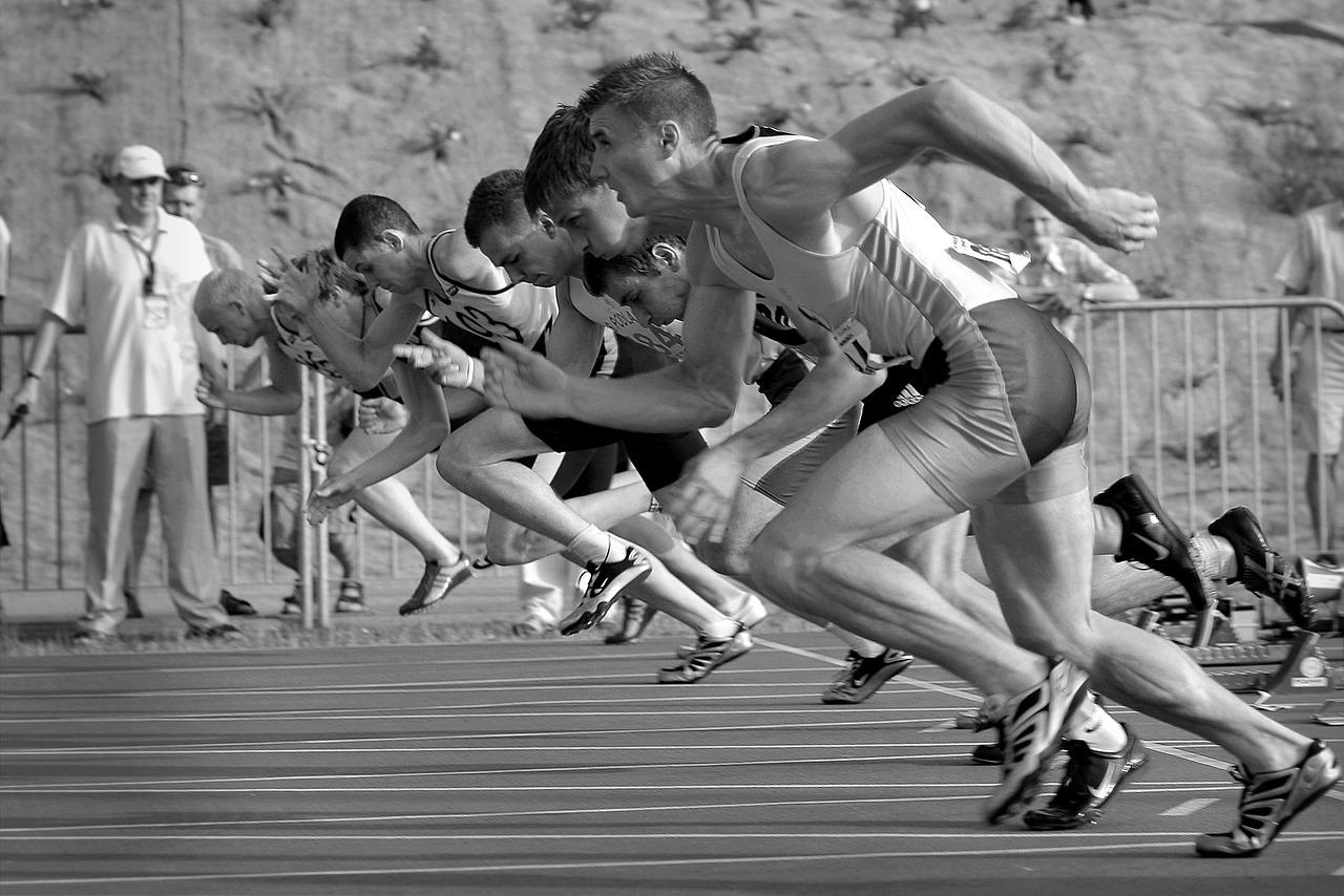 【アスリート】競技力向上 実践編④ 重量と回数