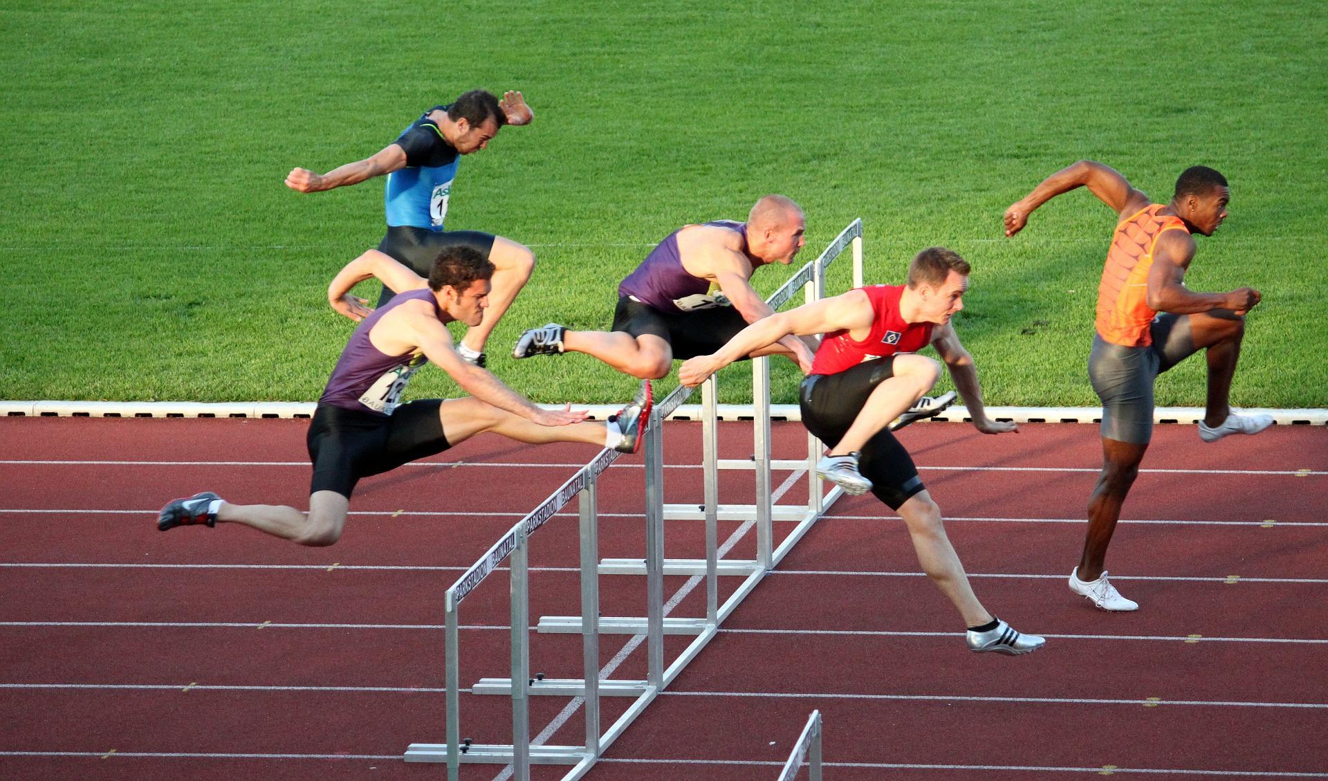 【アスリート】競技力向上 実践編⑦ エクササイズの実施順序と動作速度